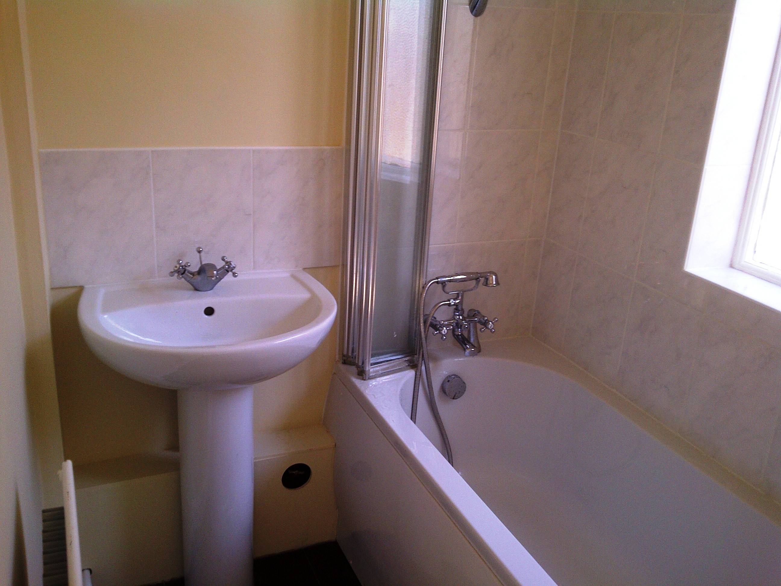 Daventry major escape of water emc builders leicester blog for Bathroom builders leicester