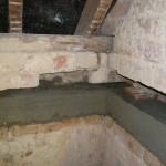 London refurbishment project - Bathroom Elbow