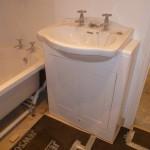 London refurbishment project - Bathroom finished 03