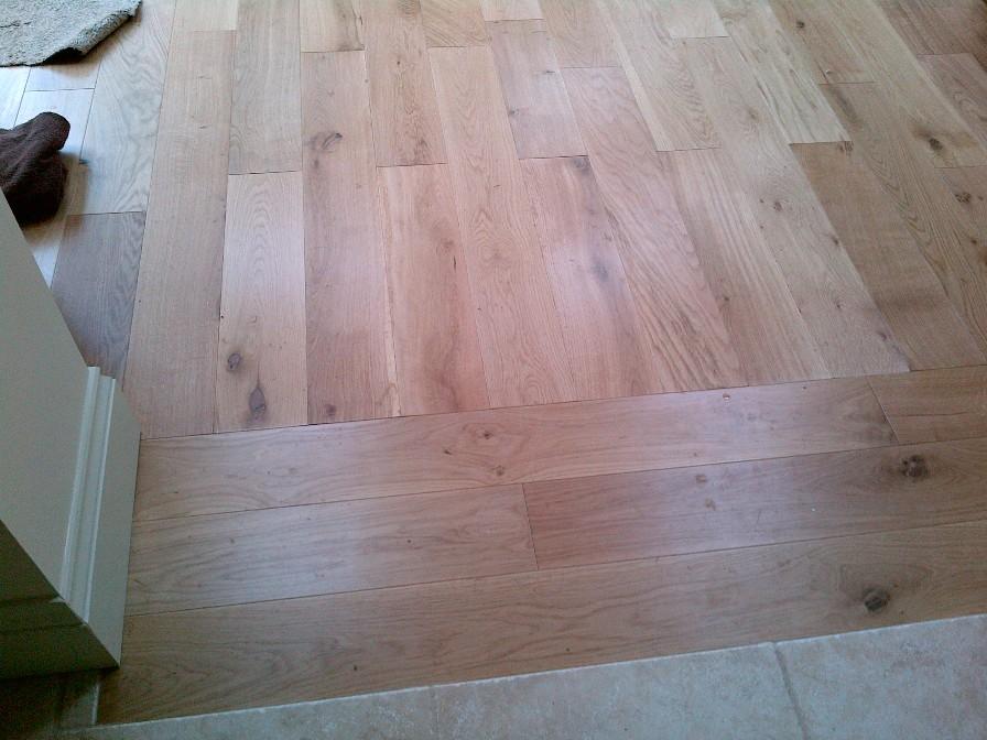Oak flooring emc builders leicester blog for Blog builders