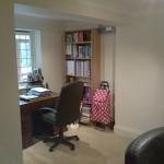existing property refurbishment
