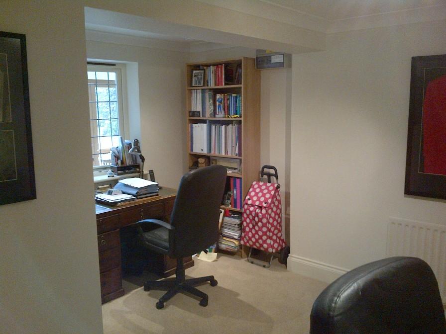 Existing property refurbishment emc builders leicester blog for Blog builders