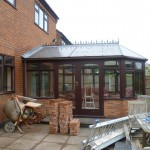 the original conservatory