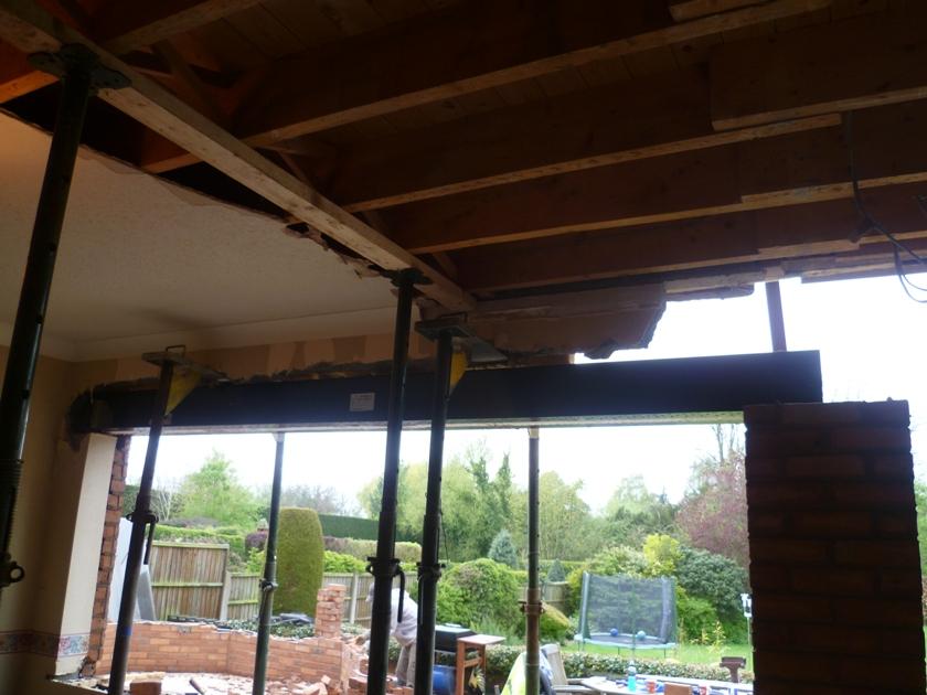 Internal refurbishment emc builders leicester blog for Blog builders